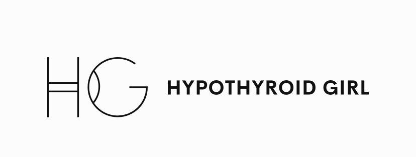 Hypothyroid Girl